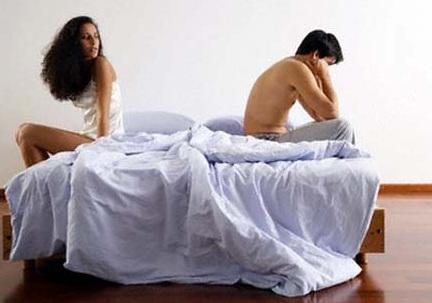Tìm hiểu về bệnh xuất tinh ngược ở nam giới