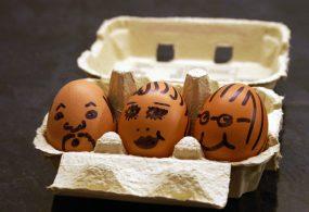 Từ cái trứng đến một con người – phần 1
